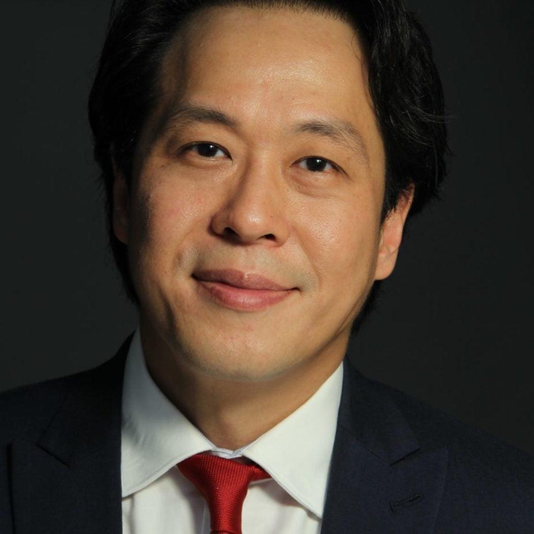 Abel Lee