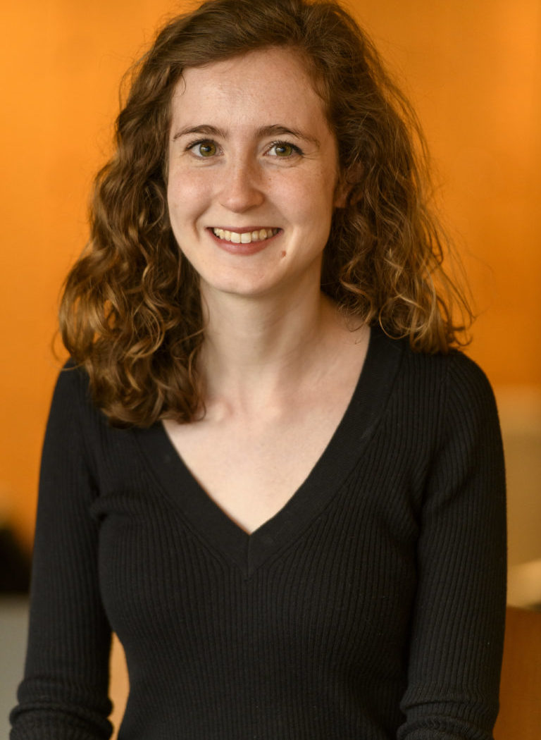 Alison Schonberg
