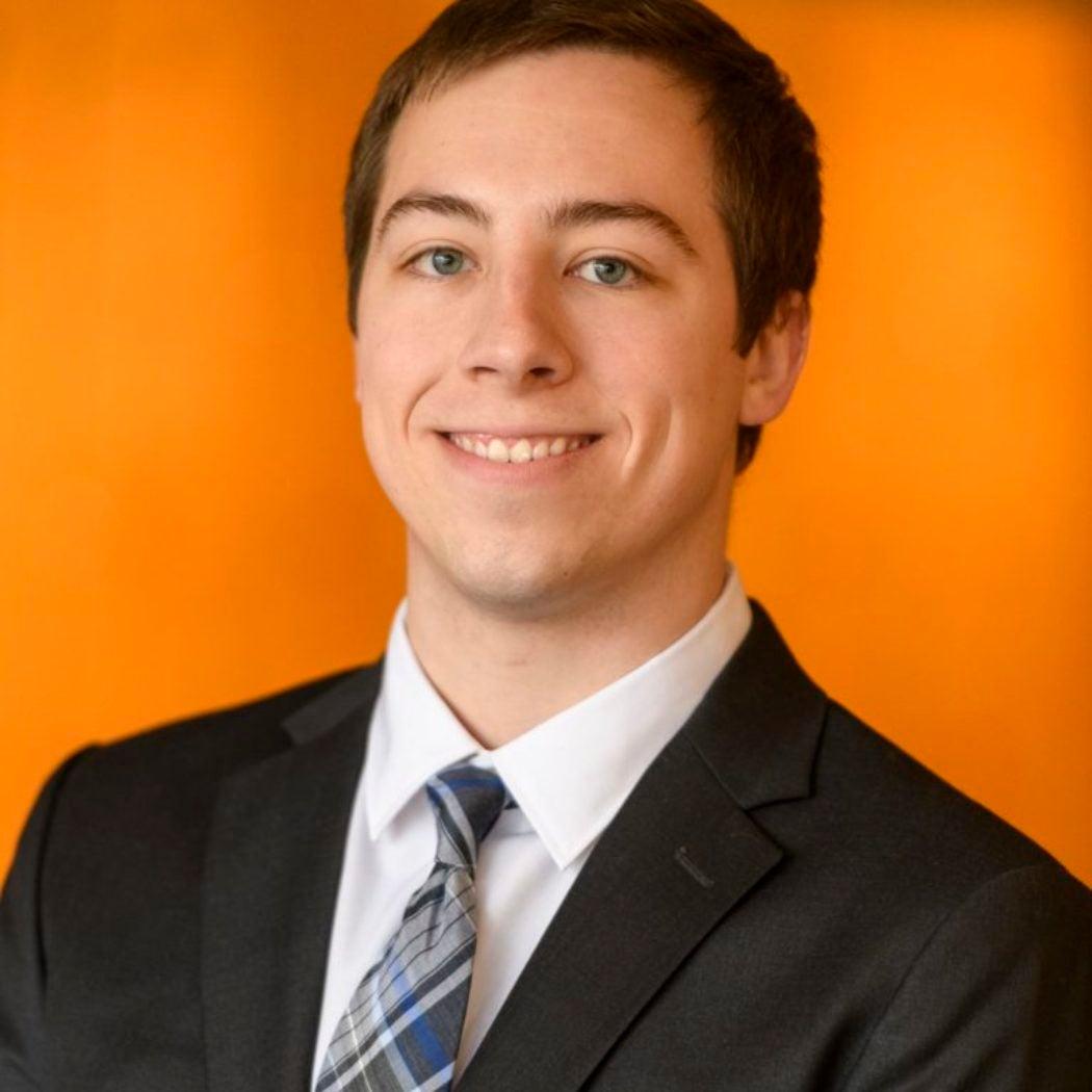 Brody Weinrich