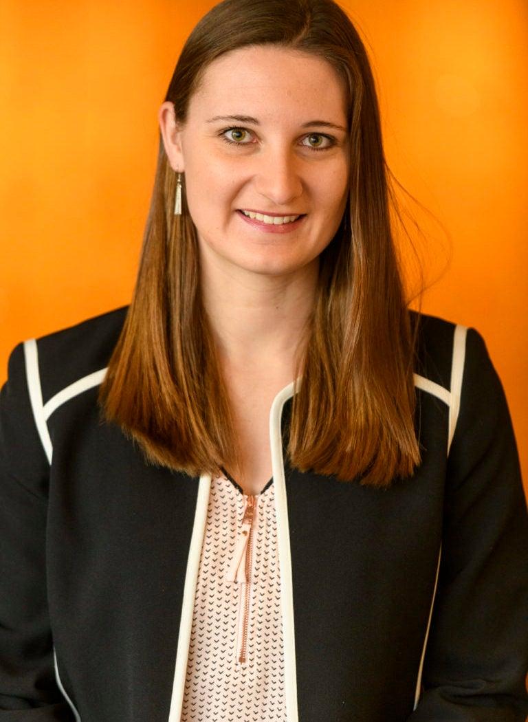 Sophia Meulenberg