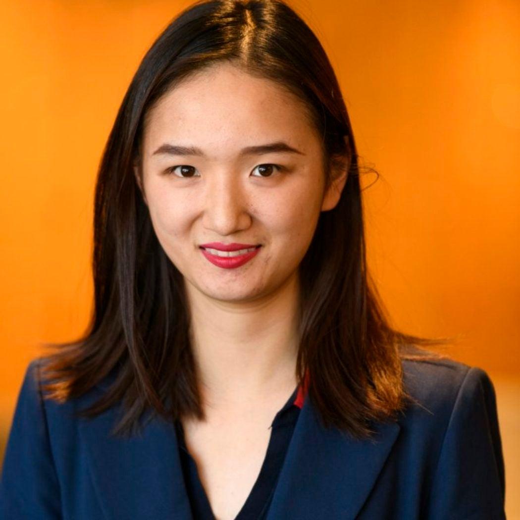 Yingzi Wang